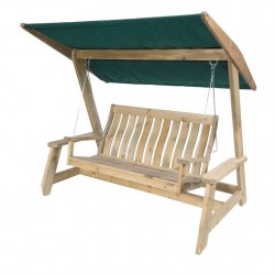 Farmers Swingseat pine 031
