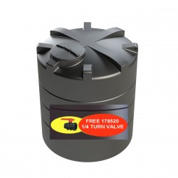 172115 5000 LITRE NON POTABLE SPRAYER WATER TANK