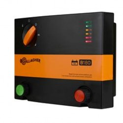 Gallagher B180 Battery Energizer