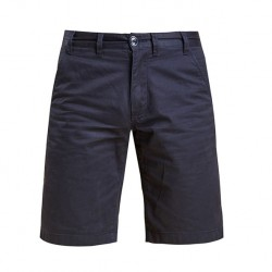 Barbour City Navy Neuston Shorts