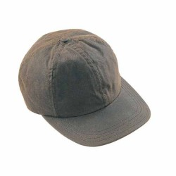 Barbour Wax Rustic Sports Cap