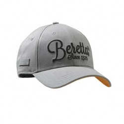 Beretta Corporate Cap Grey