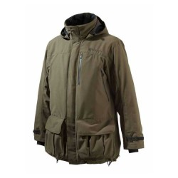 Beretta Insulated Static Hunting Jacket front