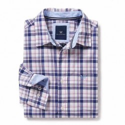 Crew Clothing Westleigh Classic Check Shirt