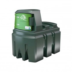 DS1300 DIESEL STORAGE DISPENSING TANK