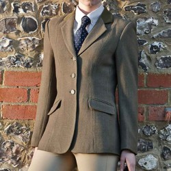 Dublin Cubbington Tweed Show Jacket