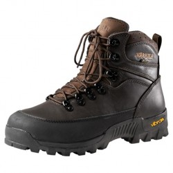 Harkila Dark Brown Mountain Trek GTX Boots