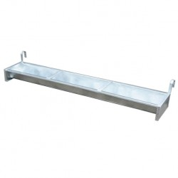 Hook Over Sheep trough | Livestock Feeders 2750mm