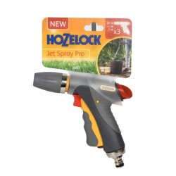Hozelock Jet Spray Pro 2692 Hose Spray Gun