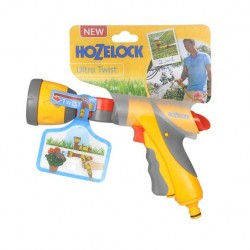 Hozelock Ultra Twist Spray 2695 Hose Spray Gun