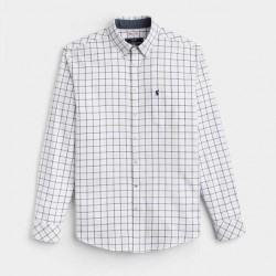 Joules Wilby Classic Check Shirt