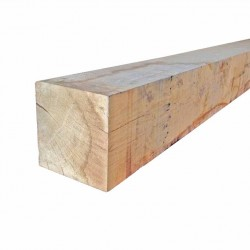 Solid Sawn oak post 175mm Suppliers