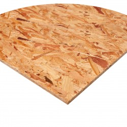 8mm OSB Board Sheets Exterior grade 2/3