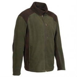 Percussion Embroidered Hunting Shooting Fleece