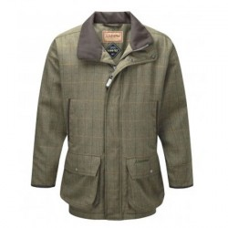 Ptarmigan Tweed Coat 6540