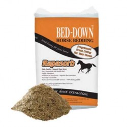 Rapasorb Horse Bedding