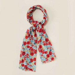 SeaSalt Everday Kayes Garden Scarf
