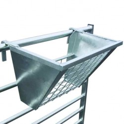 Hook Over Calf or Sheep Hayrack  3ft