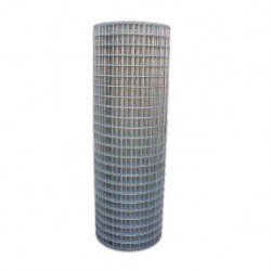 Pheasant Pen Square Mesh Welded Roll