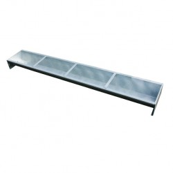 Standard Sheep Feed Trough 2745mm