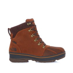 The North Face Mens Ballard Duck Boot
