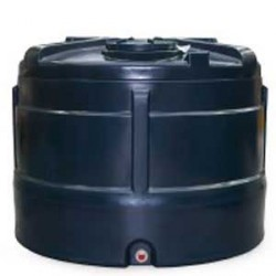 Titan Heating Oil Tank Bunded ESV2500 2500 Litre