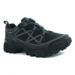 Viking Anaconda Boa IV GTX Black