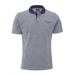 White Stuff Farthing Collar Radar Polo