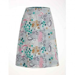 White Stuff Meadow Reversible Skirt