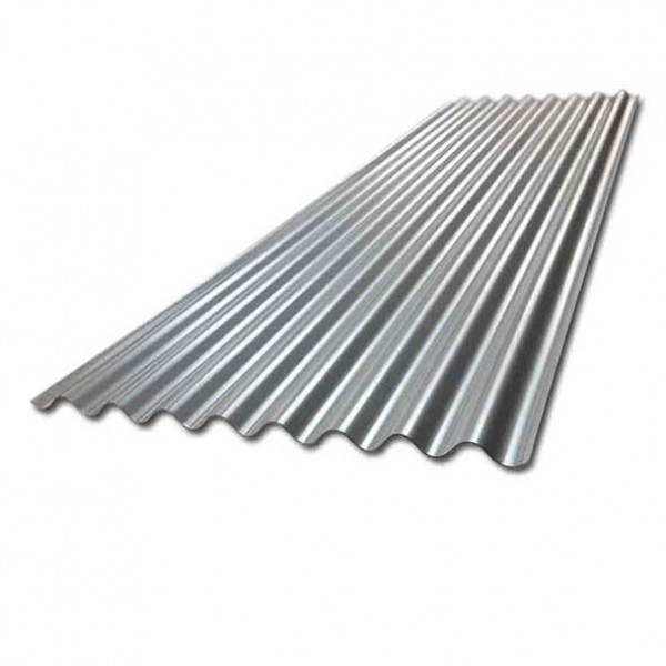 Corrugated Metal Roofing Sheet 20ft