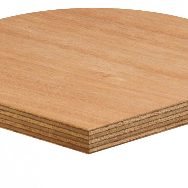 QMark 12mm Hardwood Plywood