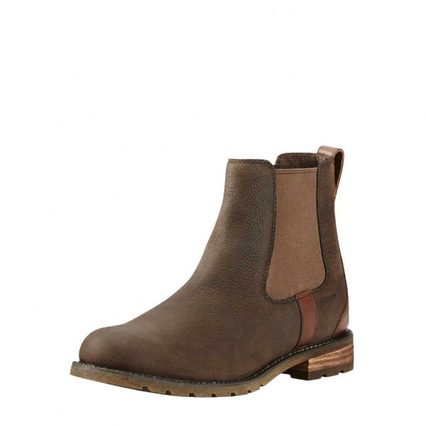 Ariat Womens Wexford Java Boot