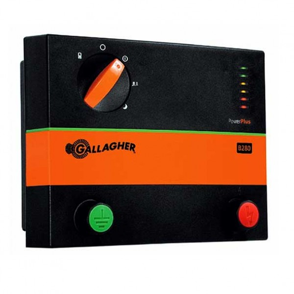 Gallagher B280 Battery Energizer