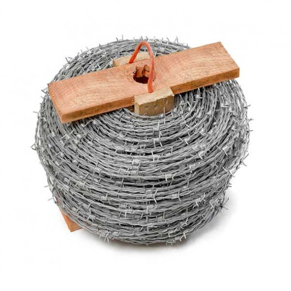 2.00 mm High Tensile Barbed Wire 200 metres