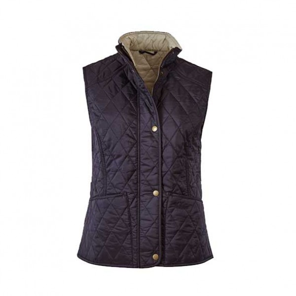 Barbour Summer Liddesdale Quilted Gilet