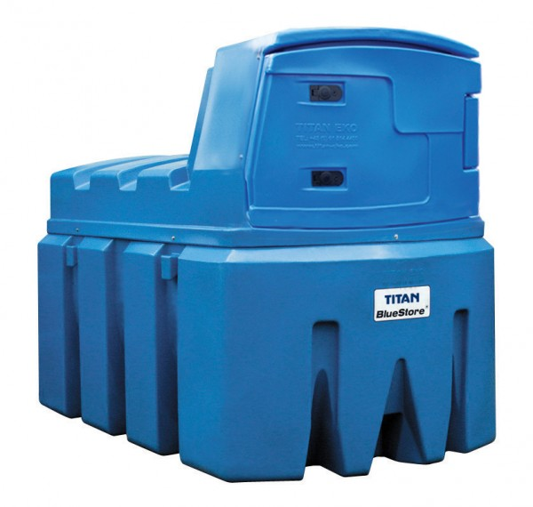 BMH2500 Adblue dispensing tank