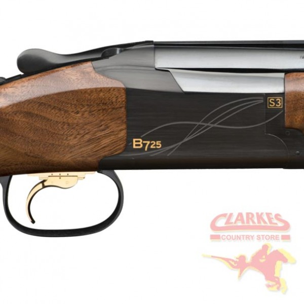 Browning B725 Sporter Black Shotgun