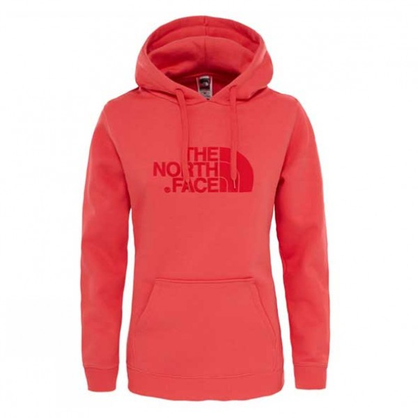 The North Face Dew Peak Cayenne Red