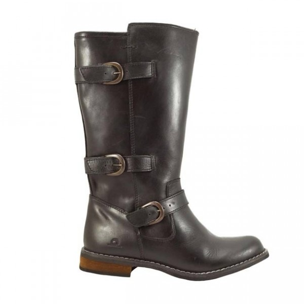 Chatham Faye Calf High Leather Boots