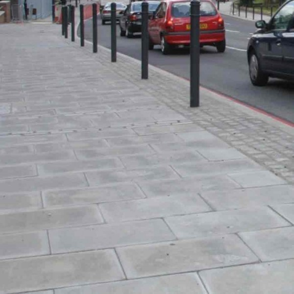 Concrete Paving Slabs 750mmx 600mm