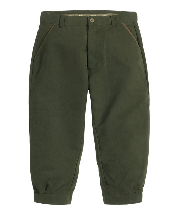 Musto Drop Lined Sporting Shooting Breeks