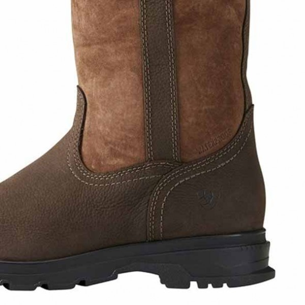 Ariat Eskdale H2O Ladies Country Boot sole