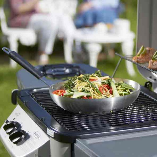 Outback  Excel 2 burner barbecue bbq