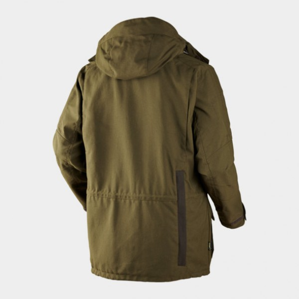 Harkila Pro Hunter X Lake Shooting Green Jacket