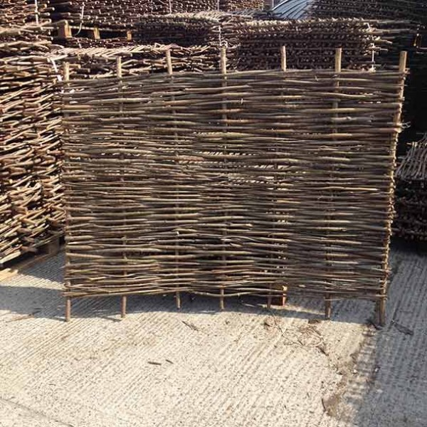 4ft Hazel Hurdle Screen