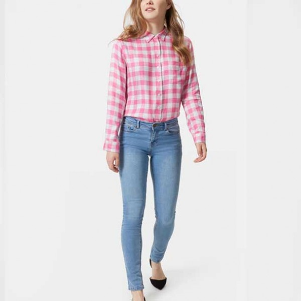 Joules  Monroe Light Skinny Stretch  Jeans