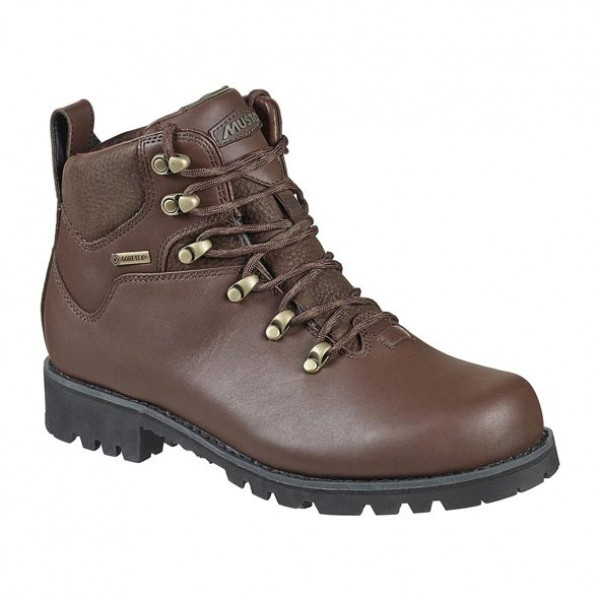 Musto Brown Munro GTX Shooting Boots