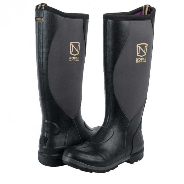 Noble Muds Stay Cool High Boot