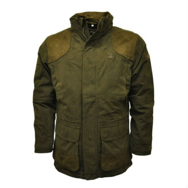 Percussion Marly Hunting Shooting Jacket