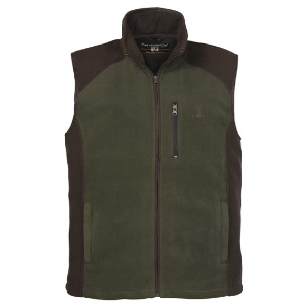 Percussion Polaire Fleece Gilet